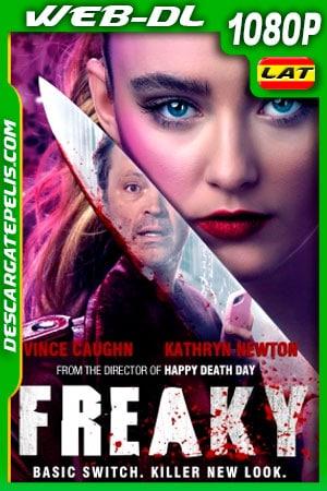 Freaky: Este cuerpo está para matar (2020) 1080p WEB-DL Latino