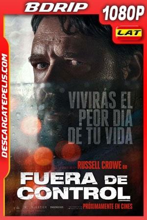 Fuera de control (2020) 1080p BDrip Latino