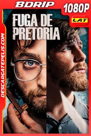 Fuga de Pretoria (2020) 1080p BDRip Latino