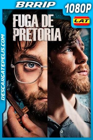 Fuga de Pretoria (2020) 1080p BRRip Latino