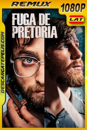Fuga de Pretoria (2020) 1080p Remux Latino