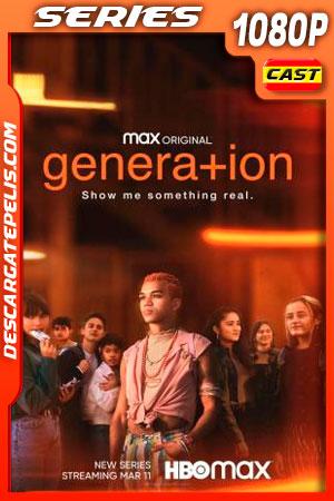 Generation Temporada 1 (2021) 1080p WEB-DL