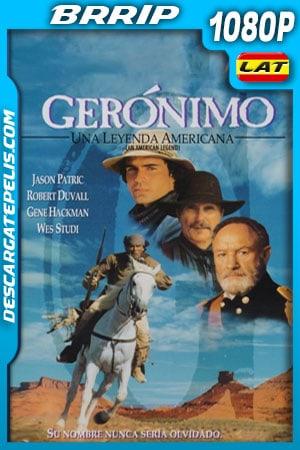 Gerónimo: Una leyenda americana (1993) 1080p BRrip Latino – Ingles
