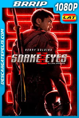 G.I. Joe: Snake Eyes (2021) 1080p BRrip Latino