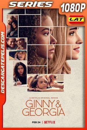Ginny y Georgia (2021) Temporada 1 1080p WEB-DL Latino