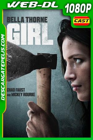 Girl (2020) 1080p WEB-DL AMZN