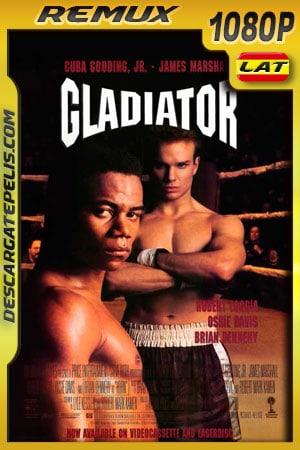 Gladiador: El desafío comienza (1992) 1080p Remux Latino