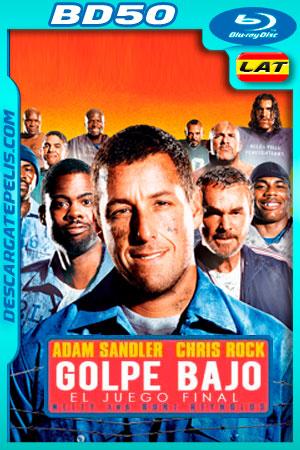 Golpe bajo – El juego final (2005) 1080p BD50 Latino
