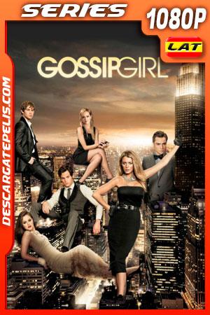 Gossip Girl (2007) Temporada 1 1080p WEB-DL Latino