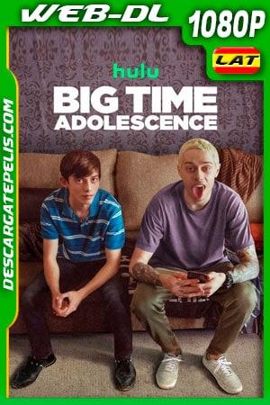 Gran Adolescencia (2019) 1080p WEB-DL Latino