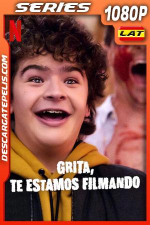 Grita, te estamos filmando (2021) Temporada 2 1080p WEB-DL Latino