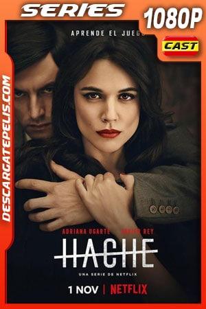 Hache (2019) Temporada 1 1080p WEB-DL Español