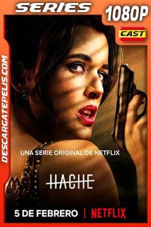 Hache (2021) Temporada 2 1080p WEB-DL Español
