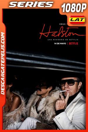 Halston (2021) Temporada 1 1080p WEB-DL Latino