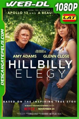 Hillbilly una elegía rural (2020) 1080p WEB-DL Latino