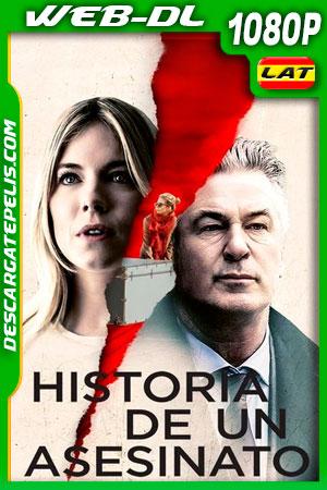 Historia de un asesinato (2017) 1080p WEB-DL Latino