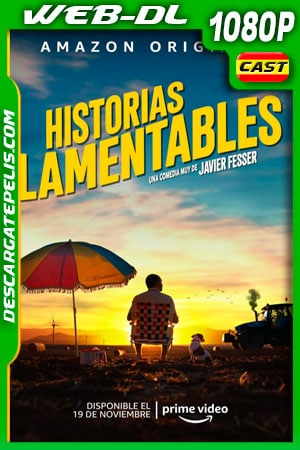 Historias lamentables (2020) 1080p WEB-DL AMZN Castellano