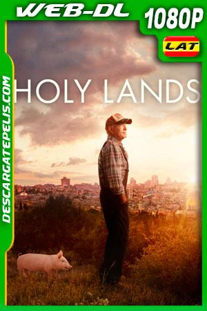 Holy Lands (2017) 1080p WEB-DL Latino