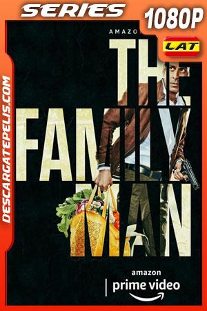 Hombre de familia (2019) Temporada 11080p WEB-DL AMZN Latino