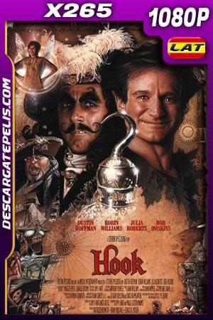 Hook (1991) 1080p X265 latino