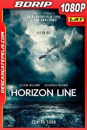 Horizonte Mortal (2020) 1080p BDrip Latino