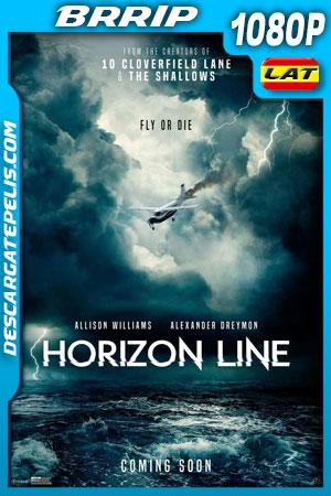 Horizonte Mortal (2020) 1080p BRrip Latino