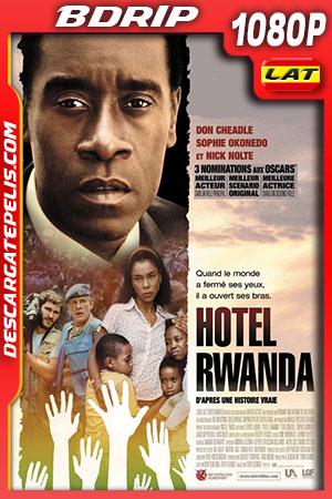 Hotel Rwanda (2004) 1080p BDrip Latino