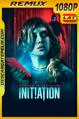 Iniciación (2020) 1080p Remux Latino