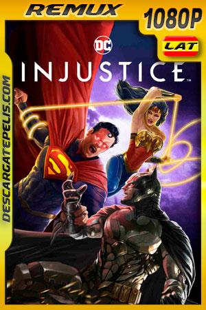 Injustice (2021) 1080p Remux Latino
