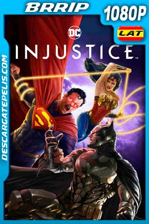Injustice (2021) 1080p BRrip Latino