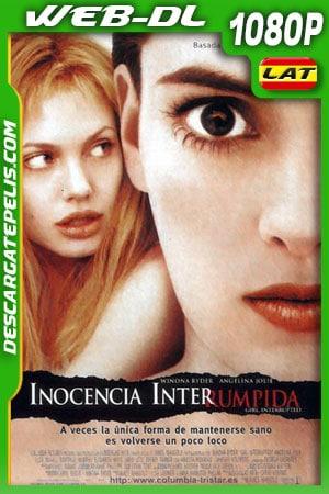 Inocencia interrumpida (1999) 1080p WEB-DL AMZN Latino – Ingles