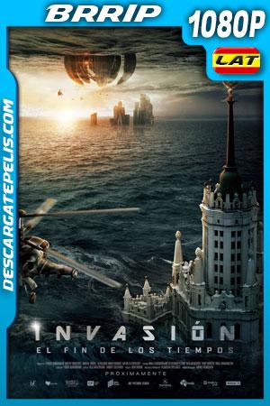 Invasión: El fin de los tiempos (2020) 1080p BRRip Latino