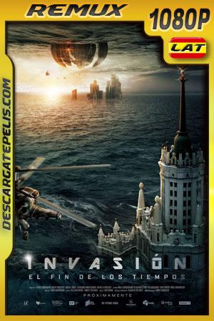 Invasión: El fin de los tiempos (2020) 1080p Remux Latino