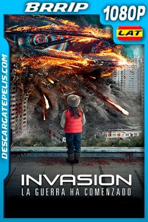 Invasión: La Guerra ha comenzado (2017) Extended 1080p BRRip Latino