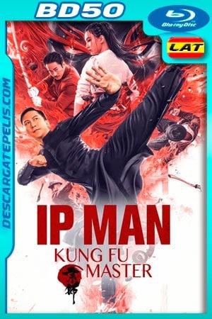 Ip Man: El Maestro del Kung Fu (2019) 1080p BD50 Latino