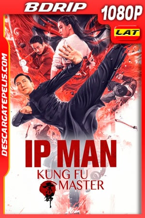 Ip Man: El Maestro del Kung Fu (2019) 1080p BDRip Latino