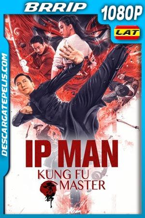 Ip Man: El Maestro del Kung Fu (2019) 1080p BRrip Latino