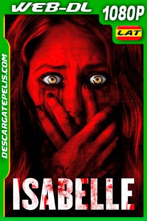 Isabelle la última evocación (2018) 1080p WEB-DL Latino