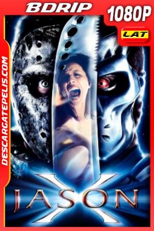 Jason X (2001) 1080p BDRip Latino