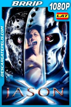 Jason X (2001) 1080p BRRip Latino