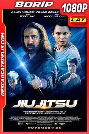 Jiu Jitsu (2020) 1080p BDrip Latino