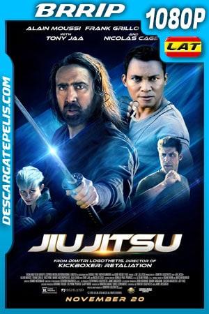 Jiu Jitsu (2020) 1080p BRrip Latino