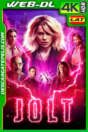 Jolt (2021) 4K WEB-DL HDR Latino