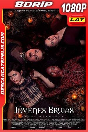 Jóvenes brujas: Nueva hermandad (2020) 1080p BDrip Latino