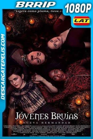 Jóvenes brujas: Nueva hermandad (2020) 1080p BRrip Latino