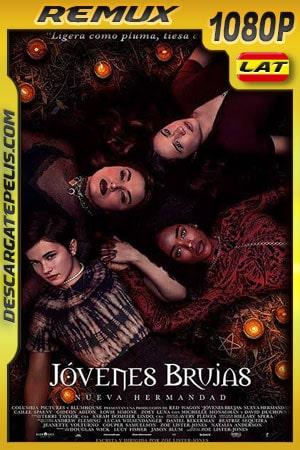 Jóvenes brujas: Nueva hermandad (2020) 1080p Remux Latino