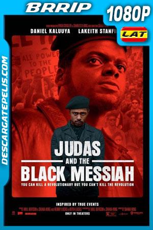 Judas y el mesías negro (2021) 1080p BRrip Latino