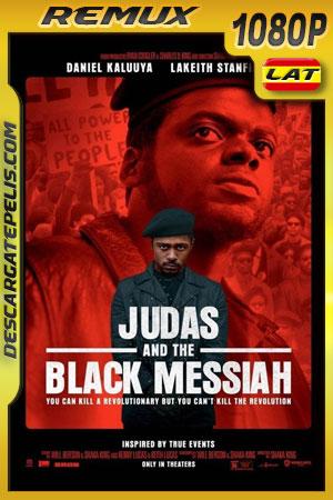 Judas y el mesías negro (2021) 1080p Remux Latino