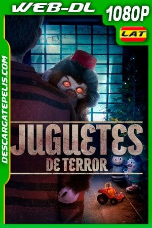 Juguetes de Terror (2020) 1080p WEB-DL Latino