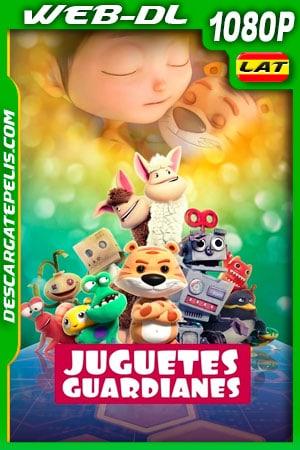 Juguetes guardianes (2017) 1080p WEB-DL Latino